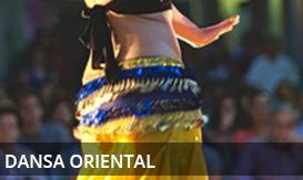 dansa oriental Vilafranca